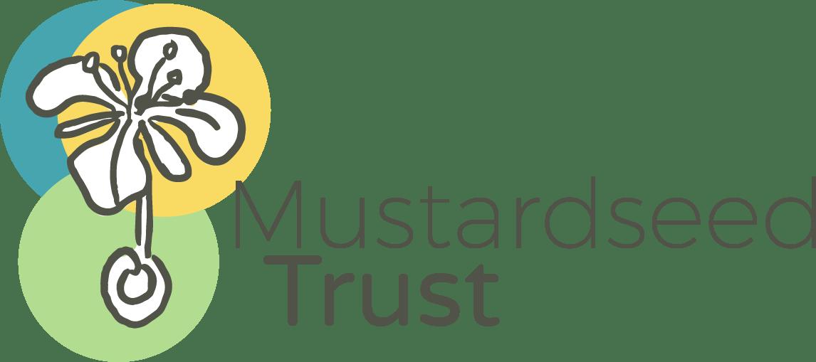 Mustardseed Trust Logo